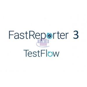 FastReporter3 TestFlow