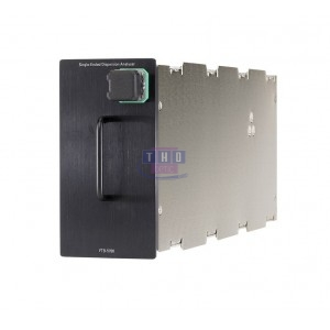 Kit d'analyse unilatéral de PMD et CD EXFO FTB-2+ FTB-5700