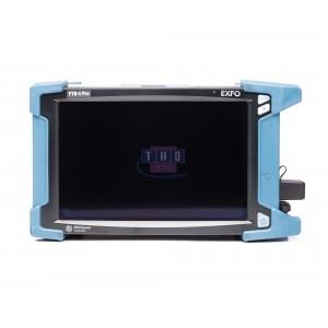 Kit d'analyse de PMD EXFO FTB-4+ FTB-5500B