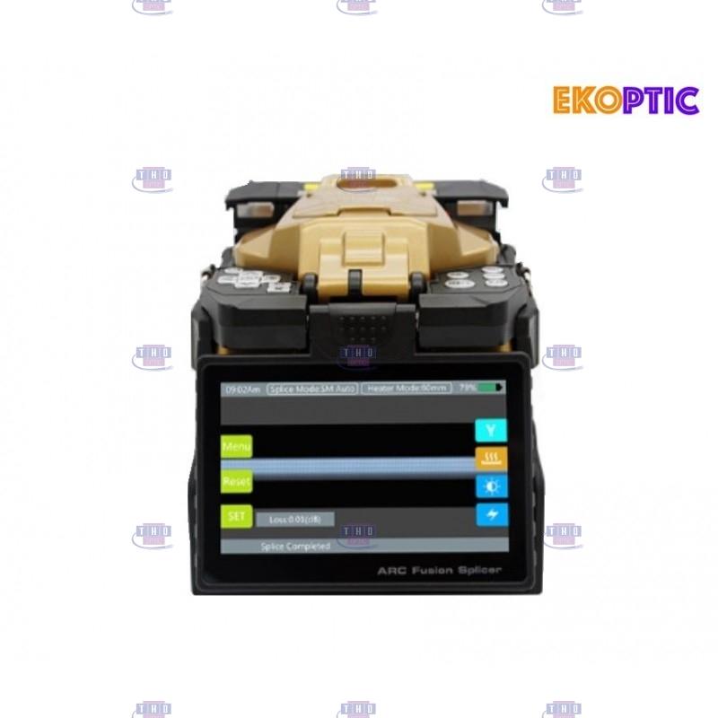 Kit soudeuse reconditionnée EKOPTIC K-50R