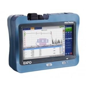 Mini OTDR QUAD EXFO MaxTester 720C 850/1300/1310/1550 nm, 27/29/36/35 dB