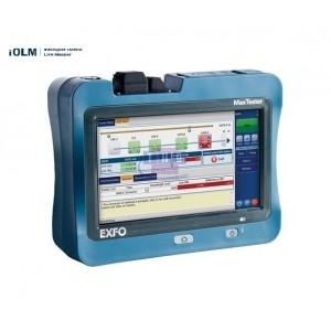 Mini IOLM QUAD EXFO MaxTester 720C 850/1300/1310/1550 nm, 27/29/36/35 dB