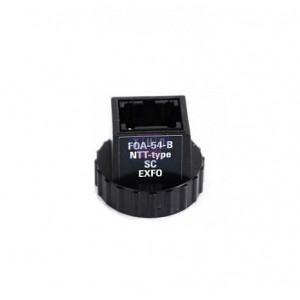 Adaptateur EXFO FOA-54 SC pour photomètres