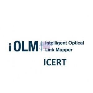 Option ICERT pour IOLM