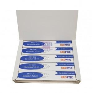 Lot de 5 stylos de nettoyage Eko-Clic pour férules 1,25 mm