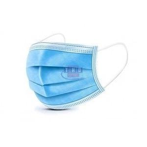 Lot de 50 masques de protection