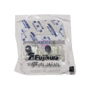 Electrodes ELCT2-16B pour soudeuse fibre optique Fujikura 90S