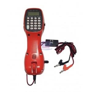 Combiné d'essai analogique xDSL EKOPPER CA-550