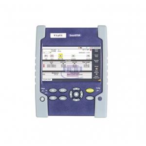 Mini OTDR SmartOTDR monomode 1310/1550 nm et port filtré 1625 nm, 40/40/41 dB