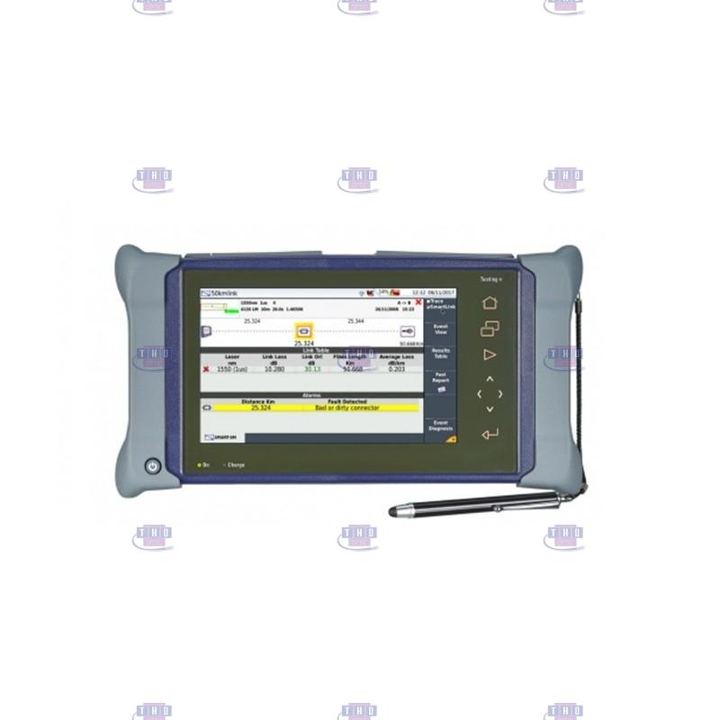 Kit OTDR monomode MTS-4000v2 + MP2 1310/1550 nm et port filtré 1650 nm, 45/43/42 dB