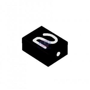 Bague OPTO-Markers TC-09 noire