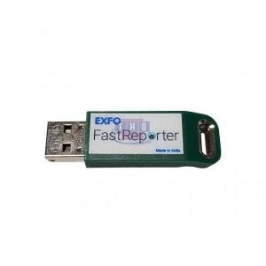 Dongle USB FastReporter2 et 3 + support utilisateur 1 an