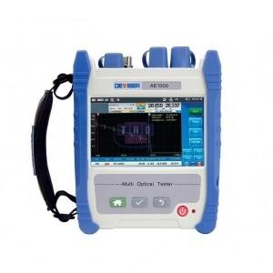 Mini OTDR monomode DEVISER AE1000B 1310/1550 nm, 33/31 dB