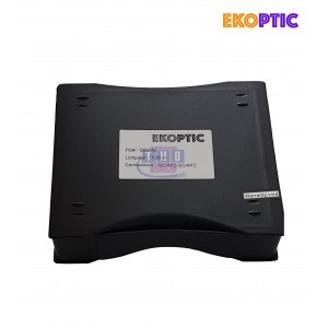 Bobine amorce monomode G657A2 FC/UPC-SC/APC EKOPTIC
