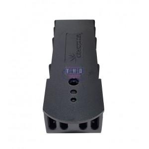 Eclateur 1 à 288 FO Idea Optical BEC-144/288 jusqu'à 12 tubes