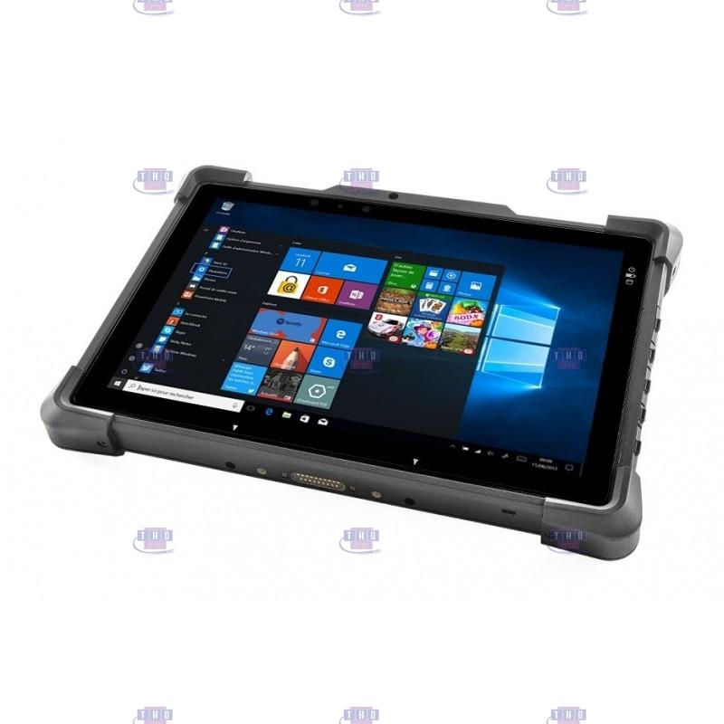 "Tablette durcie COWORKER 12"" Win10 Pro 4G/LTE"