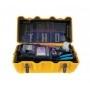 Kit mini soudeuse fibre optique Fujikura 41S avec cliveuse CT50