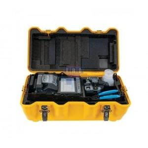 Kit mini soudeuse fibre optique Fujikura 41S avec cliveuse CT08