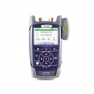 Photomètre PON Viavi OLP-88 avec ONT-ID