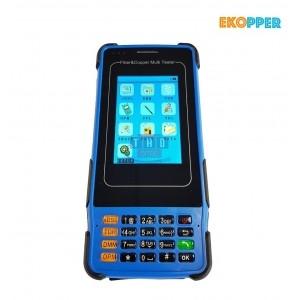 Testeur ADSL2+/VDSL2 et TDR EKOPPER KOP-300