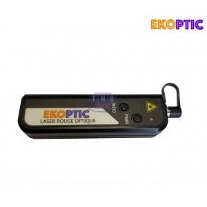 Mini laser rouge optique 1 mW EKOPTIC LR-30