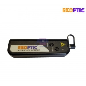 Mini laser rouge optique 5 mW EKOPTIC LR-30