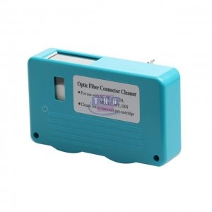 Cassette de nettoyage pour les connecteurs 1,25mm et 2,5 mm