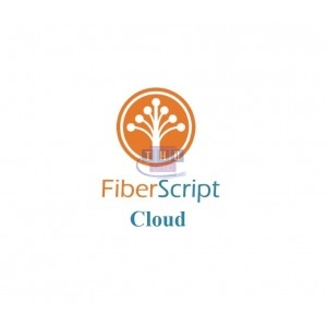 Abonnement FiberScript CLOUD