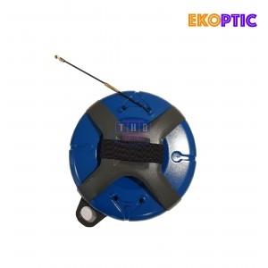 Aiguille de tirage de 30 m diamètre 3 mm EKOPTIC