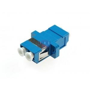 Raccord duplex monomode LC/UPC