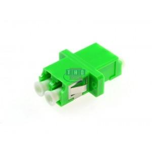 Raccord duplex monomode LC/APC