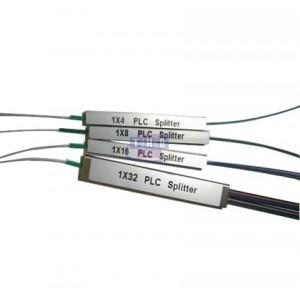 Coupleur EKOPTIC PLC G657A2 non connectorisé