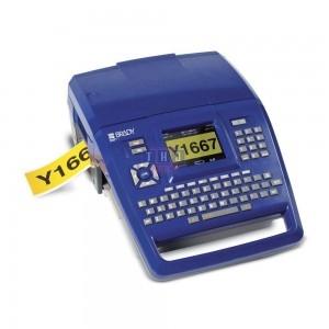 Kit imprimante portable BMP71 avec logiciel LabelMark