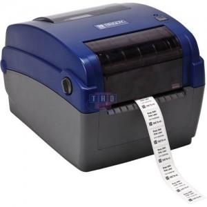 Kit imprimante Brady BBP11 avec logiciel LabelMark