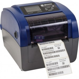 Kit imprimante Brady BBP12 avec logiciel LabelMark