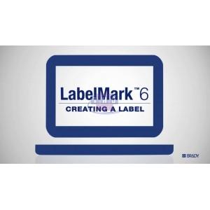 Logiciel d'étiquetage LabelMark 6 Pro