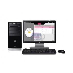 Logiciel PC FiberScript Appuis pour le relevé des appuis Orange et ERDF