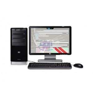 Logiciel PC FiberScript BAL pour le relevé de BAL avec cartographie