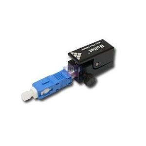 Adaptateur pour fibre nue Bullet SC/UPC